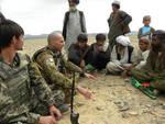 Afghanistan: passaggio di consegne della 'Transition support unit south di Farah'