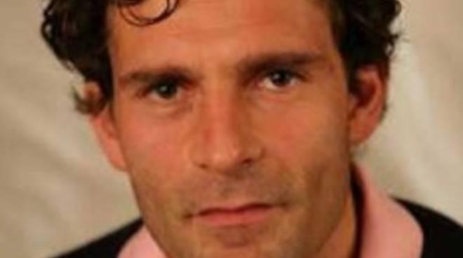 Alessandro Piccinini consigliere comunale