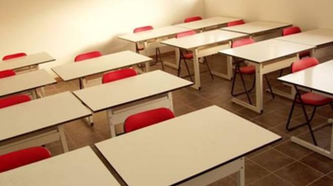 Allarme amianto: chiuse due scuole