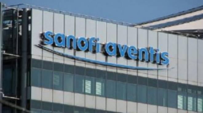 'Banca dell'Aquila' incontra 'Sanofi Aventis'