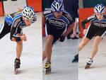 Campionati Italiani indoor di pattinaggio velocità su pista