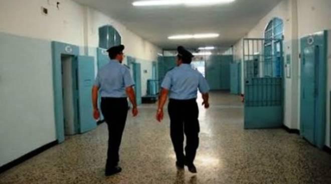 Carcere Sulmona, prosegue agitazione agenti