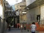 Centro storico, riapre un tratto di Corso Federico II