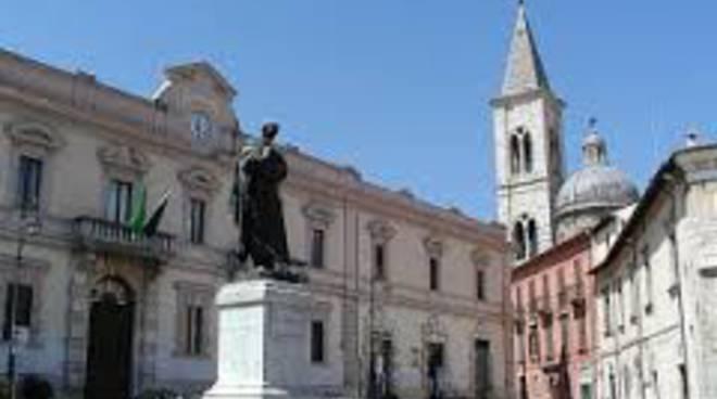 Commissario prefettizio per Comune di Sulmona