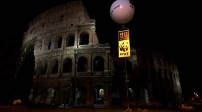 Earth hour: insieme in piazza per il pianeta