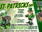 First St.Patrick's day marsicano