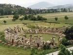Gli aquilani riscoprono l'antica Amiternum