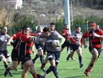 Gran Sasso Rugby, amichevole internazionale