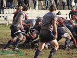 Gran Sasso Rugby batte Reggio