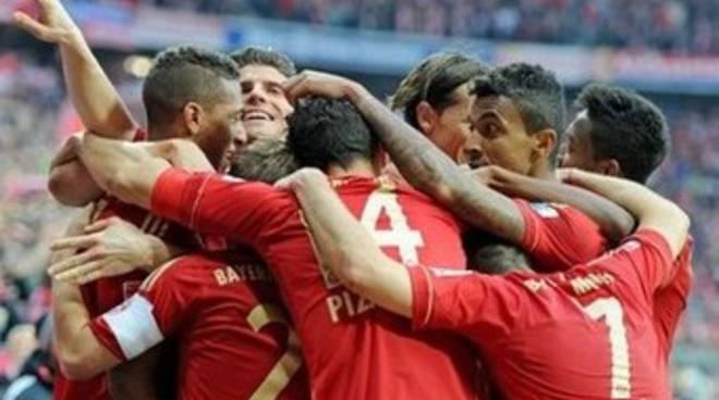 Juve-Bayern, è sfida anche sul mercato