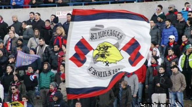 L'Aquila Calcio: lotta per il secondo posto
