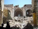 L'Aquila, si festeggia la non ricostruzione