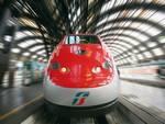 La violenza sulle donne si combatte anche in treno
