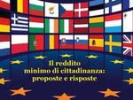 Reddito minimo di cittadinanza: proposte e risposte