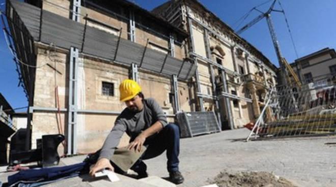 Ricostruzione privata: pubblicato nuovo decreto