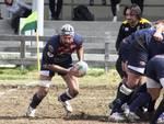 Rugby: la Gran Sasso ribadisce la sua forza