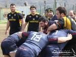 Rugby: la Gran Sasso ribadisce la sua forza [Foto]