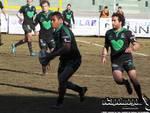 Rugby: Viadana batte L'Aquila al 'Fattori'