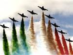 Sisma: medaglia d'oro all'aeronautica militare
