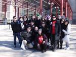 Studenti di Sulmona sulle rotte dell'emigrazione