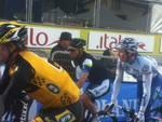 Tappa abruzzese Tirreno Adriatico, vince Froome