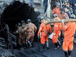 Tibet, 83 minatori travolti da una frana