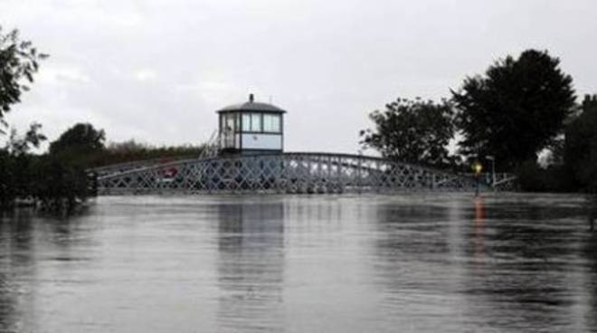 Turchia, rubato ponte di 25 metri