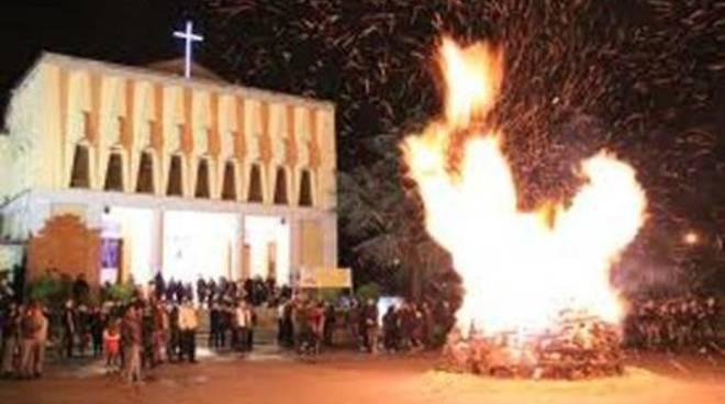 Avezzano: Festa della Pietracquaria, origine e orgoglio