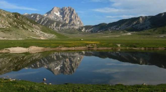 Convenzione parco Gran Sasso-Laga Cai Amatrice