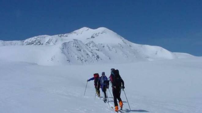 Corso di scialpinismo 'Respira il Gran Sasso'