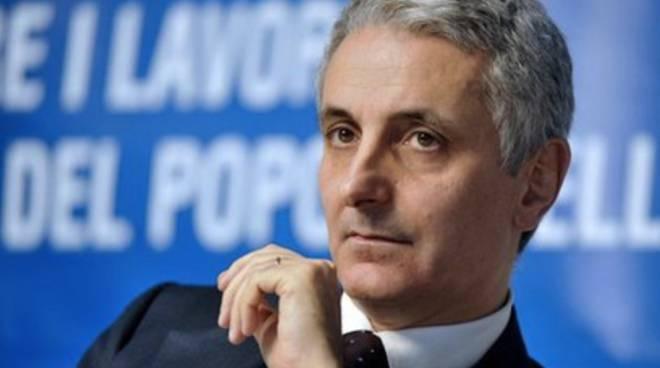 Del Corvo soddisfatto per la nomina a Ministro di Quagliariello