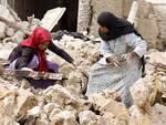 Devastante terremoto in Iran, magnitudo 7.8