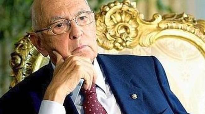 Elezione Napolitano, le reazioni