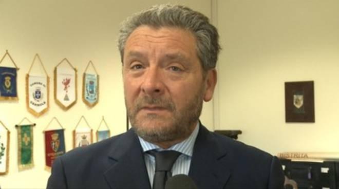 Fanfani presidente Fondazione Carispaq