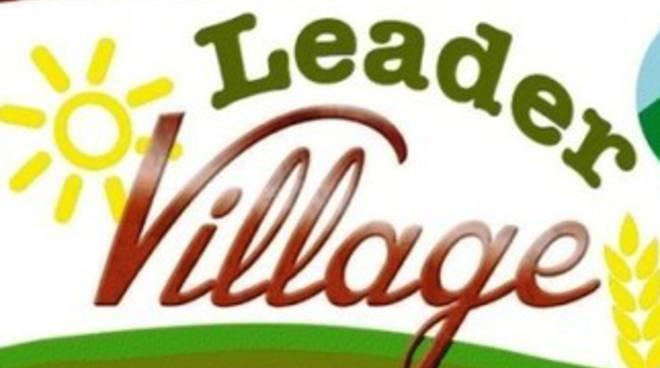 Il Leader Village al Salone dei Parchi d'Italia