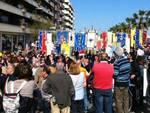 In migliaia a Pescara contro 'Ombrina Mare'