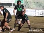 L'Aquila rugby: al Fattori contro il Reggio