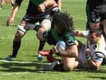 L'Aquila rugby:pesante sconfitta col Calvisano