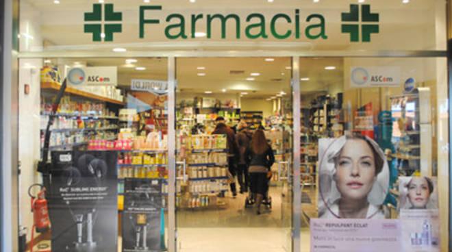 L'Aquila, sciopero farmacie
