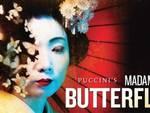 L'opera Madama Butterfly al Teatro dei Marsi