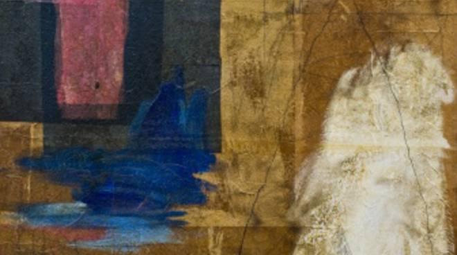 Le opere dell'artista abruzzese ospitate a Roma