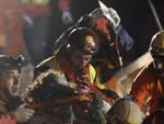 Marta: «L'Italia dimentica in fretta»