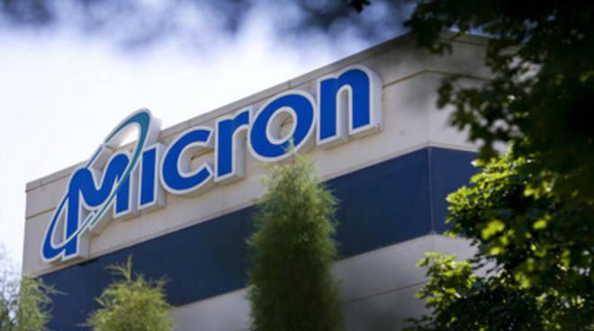 Micron, business plan per tutti