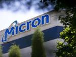 Micron, firmato accordo