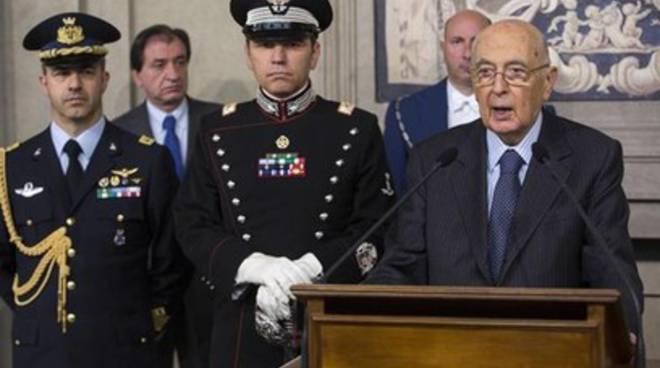 Napolitano bis? Bersani e il Pdl al Colle