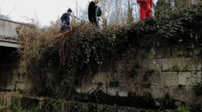 Nuove ricerche speleologiche ad Alba Fucens
