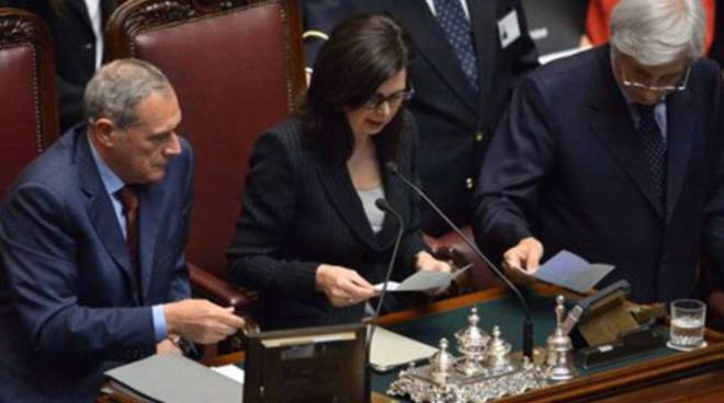 Quirinale: seconda fumata nera