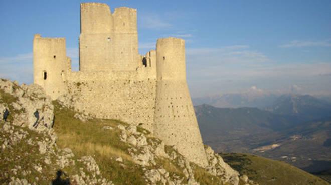 Rocca Calascio, Torre fortificata riapre per l'estate