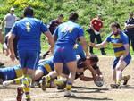 Rugby: bella vittoria per la Gran Sasso