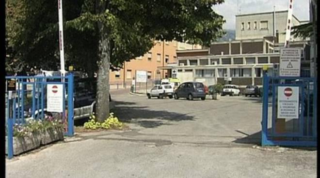 Sulmona, ospedale sarà messo in sicurezza